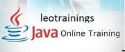 Java and Core Java Online Trainings
