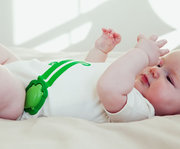 Monitor your baby's every single move with the internet of things