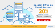 Special Offer on eUKhost Cloud Servers