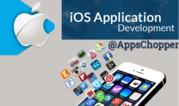 Hire ios app development services at AppsChopper