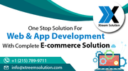 One Stop Solution for your Mobile & Web App Development