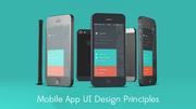 UI/UX Mobile App Design Company,  Web Design Development,  Dazzledapps