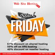 black Friday web hosting deals – websitehosting