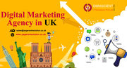 Best SEO Agency UK - SEO Company in London - SEO Services