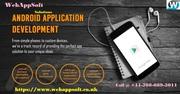 Android App Development Company UK