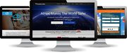 Affordable website design company in London city! MEDIACTICK