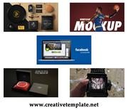 Best Business mockup Templates – Creative Template