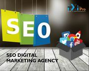 Looking for Best SEO Digital Marketing Agency in UK | IT BY IT Profess