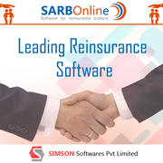 Sumptuous and Compatible Reinsurance Broking Softwares in UK