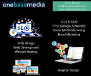 SEO and Digital Marketing Services in Essex