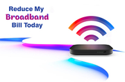 Cut the Broadband Bill with the Help of ReduceMyBillToday