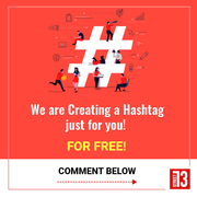 Best Digital Marketing Agency Providing Best Free Hashtag