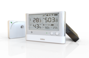 Accurate Temperature Monitoring With UbiBot Wireless Monitor Sensors