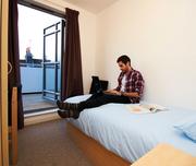International Student Accommodation London