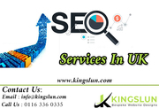 SEO Services in UK By Kingslun