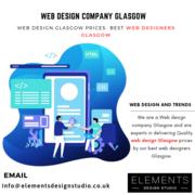 Web design company Glasgow|Affordable web design Glasgow