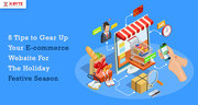 Launch your own eCommerce website with the help of our experts