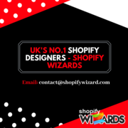 Start Your 14 Days Free Trial With Shopify Wizards