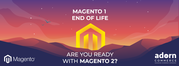 Magento Migration Services - AdornCommerce