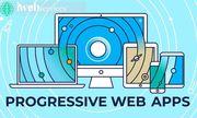 Get Trusted Progressive Web App Development Company