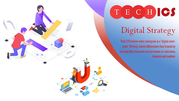 Tech ICS | Digital Strategy | Services