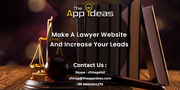 Lawyer Website Solution - The App Ideas