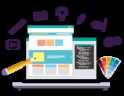 Graphic Design And Web Development Wigan