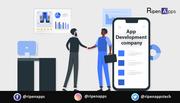 Fastest-Growing Mobile App Development Company in London UK - RipenApp