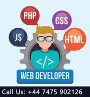 Website Design &  Development,  E-commerce ,  Logos Design