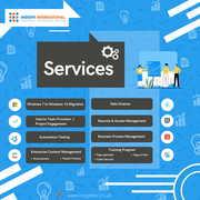 Software Applications Development   Digital Transformation Solution