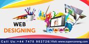 Professional Website Mobile & Web App Design eCommerce CMS Software De