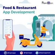 Top Food & Restaurant App Developers in London   Food Application UK