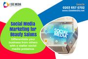 Best social media marketing for beauty salons