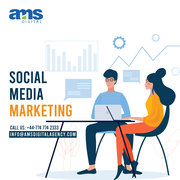 Social Media Marketing Agency in London