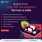 Cakephp Development Company Services